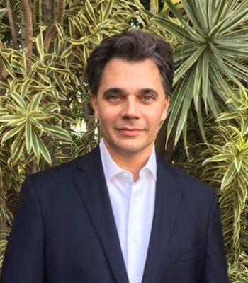 Dr. Brian Teliho